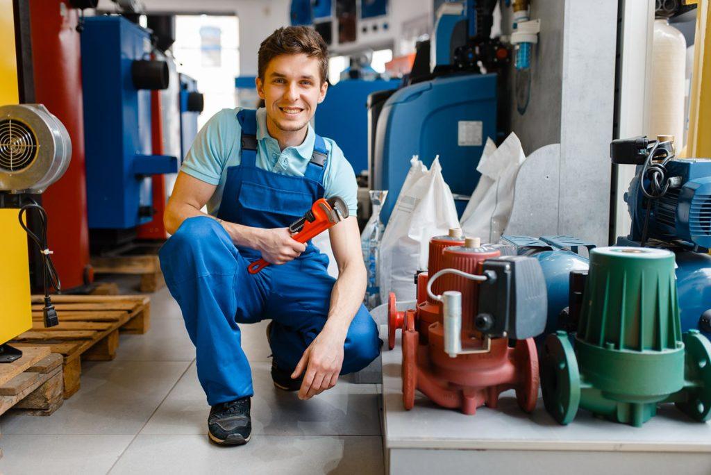 Der einzig wirksame Schutz gegen Rohrschäden, Rohrbrüche und Verstopfungen sind regelmäßige Rohrwartungen.