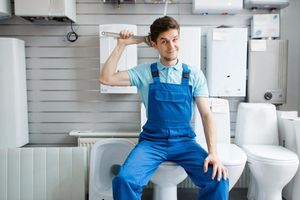 Wenn es dringend ist, sind wir in 30 Minuten bei Ihnen. Es ist mehr als unangenehmen wenn die Toilette nicht ordentlich funktioniert.
